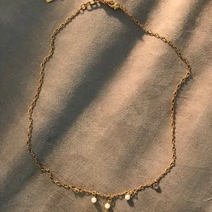 Jewelry - Womens 1928 Brand Necklace, Bracelet, Earrings Set